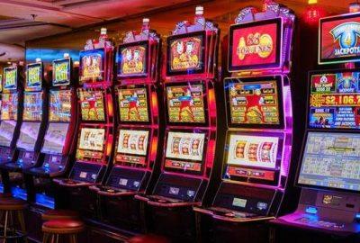 Come giocare nelle slot machine perdendo il meno possibile