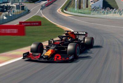 F1 GP Belgio, i segreti della super Red Bull di Spa